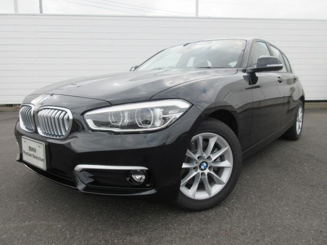 BMW 1シリーズ 118d スタイル (検32.5)