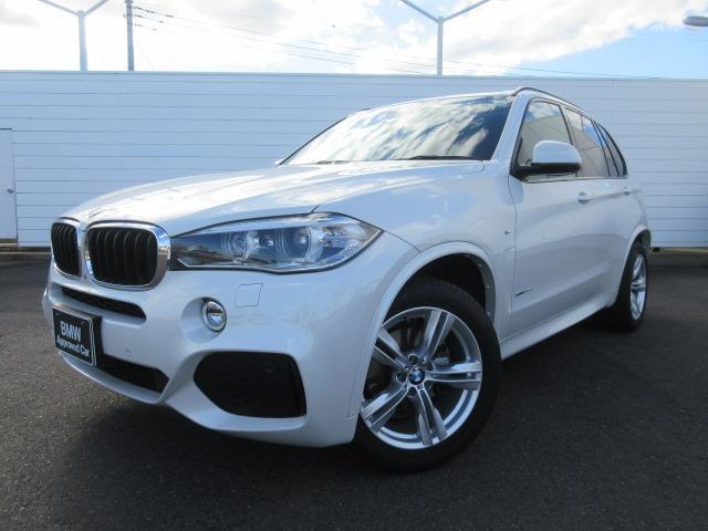 BMW X5 xDrive 35d Mスポーツ (検29.11)