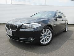 BMW535iツーリング