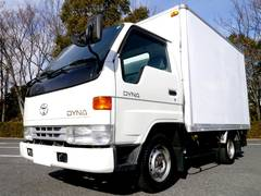 ダイナトラック1トン車 社外HDDナビ ETC
