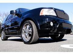 リンカーン ナビゲーターアルティメイト 4WD カーファックス オートチェック確認済