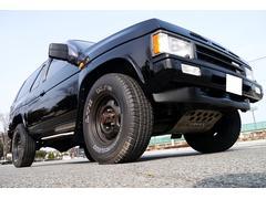 テラノV6−3000 R3M 4WD ナビ US仕様 記録簿有り