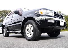 テラノワイド G3m−R 4WD ディーゼルターボ 新品タイヤ4本