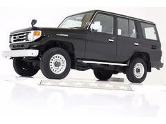 ランドクルーザー70LX 4WD タイミングベルト交換済 ナロー仕様 4ナンバー