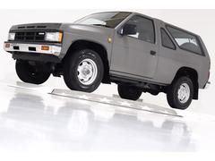 テラノA2M 4WD 5MT サンルーフ Mバンパー USコーナー