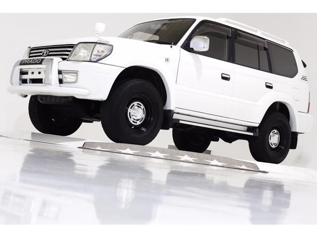 トヨタ TXリミテッド 4WD ナビ Bカメラ ETC サンルーフ