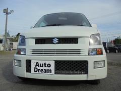 ワゴンRRR−DIターボ 4WD 14インチ HID CD 取説記録