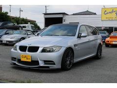 BMW320iツーリング Mスポーツパッケージ カスタム多数