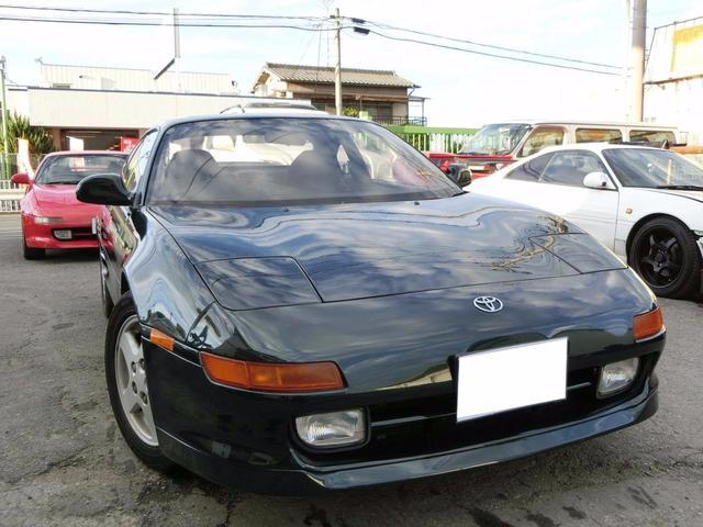 トヨタ GT-S 3型 ターボ 外装同色OP済み