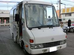 クイックデリバリー ディーゼル ハイブリッド 移動販売車 キッチンカー(トヨタ)