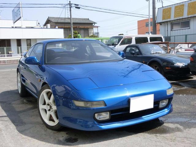 トヨタ GT-S 車高調 17AW 同色OP済