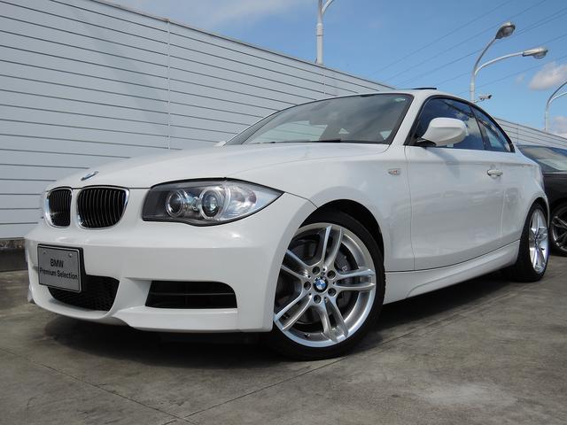 BMW 1シリーズ 135i Mスポーツ ブラックレザー 後期エン...