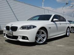 BMW523d Mスポーツ 純正19インチ LEDヘッドライト