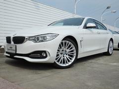 BMW435iグランクーペ ラグジュアリー ACC 19インチ