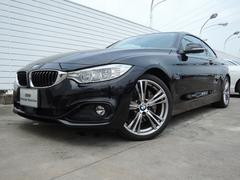 BMW435iクーペ スポーツ harman/Kardon ACC