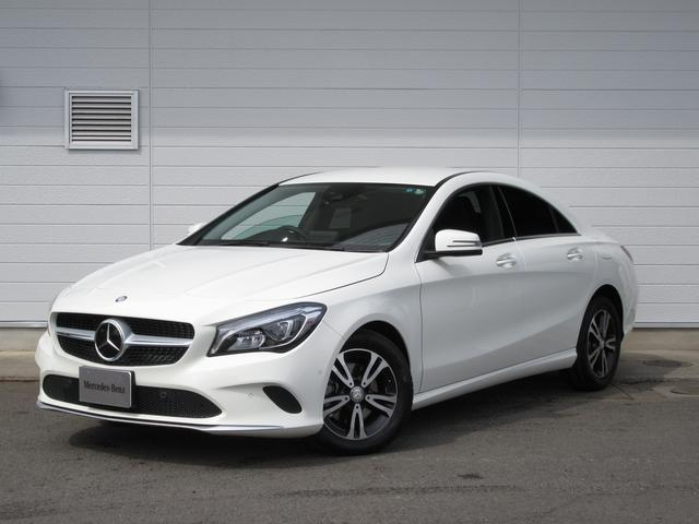 Photo of MERCEDES_BENZ CLA-CLASS CLA180 / used MERCEDES_BENZ