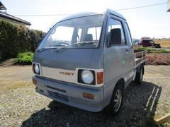 ハイゼットトラックジャンボ 4速MT アルミホイール 4WD