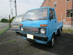 ハイゼットトラック4速MT 4WD
