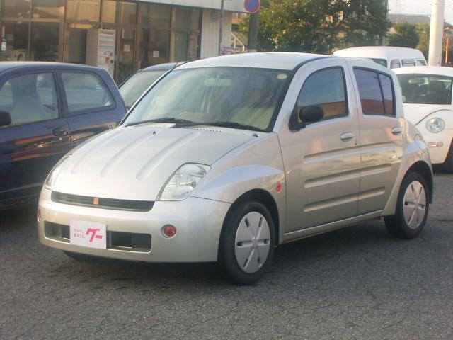 トヨタ ベースグレード ベンチシート