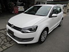 VW ポロ1.4 コンフォートライン 禁煙車 タイミングベルト交換済