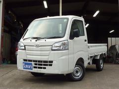 ハイゼットトラックスタンダード AC PS オートマ 4WD