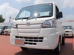 ハイゼットトラックSTD 5段MT パワフル4WD