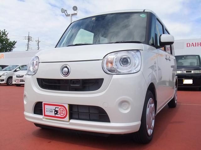 ダイハツ G SAII 元社用車 LEDヘッドライト パノラマモニター