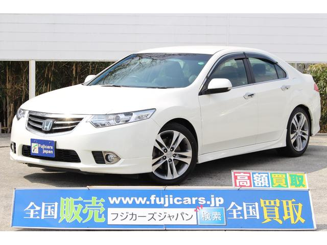 Photo Of HONDA ACCORD TYPE S ADVANCE PACKAGE / Used HONDA