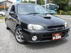 STARLET GLANZA V EXCERENT PACKAGE