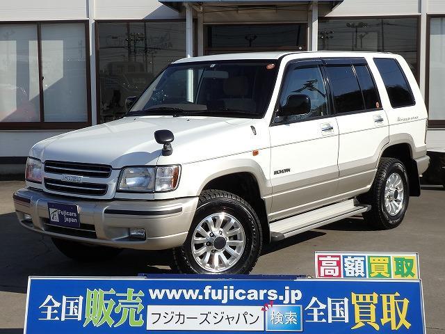 いすゞ いすゞ ビッグホーン ディーゼル 故障 : car.biglobe.ne.jp