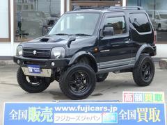 ジムニーランドベンチャー 4WD リフトアップ 専用シート
