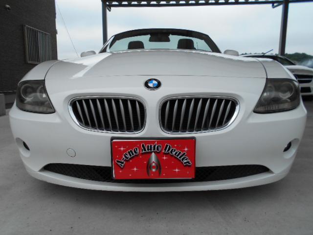 BMW Z4 2.2i (検30.10)
