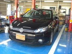 VW ゴルフヴァリアントTSI コンフォートライン ワンオーナー 禁煙車 ナビTV
