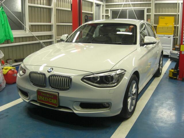 BMW 1シリーズ 116 スタイ...