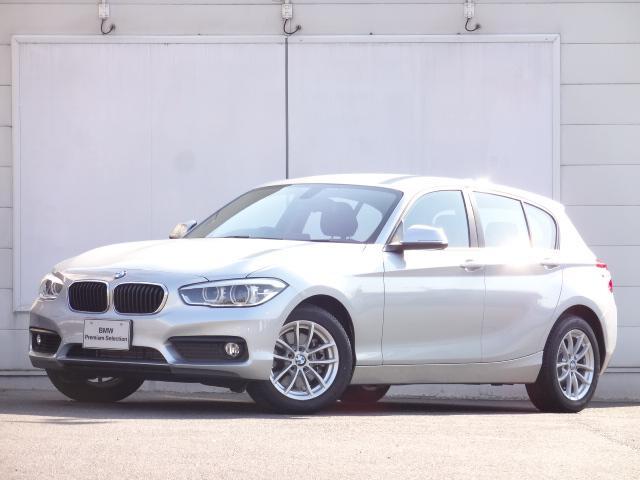 BMW 1シリーズ 118i (検31.8)