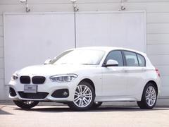 BMW118d Mスポーツ LCI  認定中古車