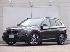BMW X1sDrive 18i Mスポーツ 19インチ サンルーフ