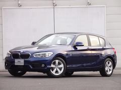 BMW118d スポーツ LCI LEDヘッドライト Bカメラ