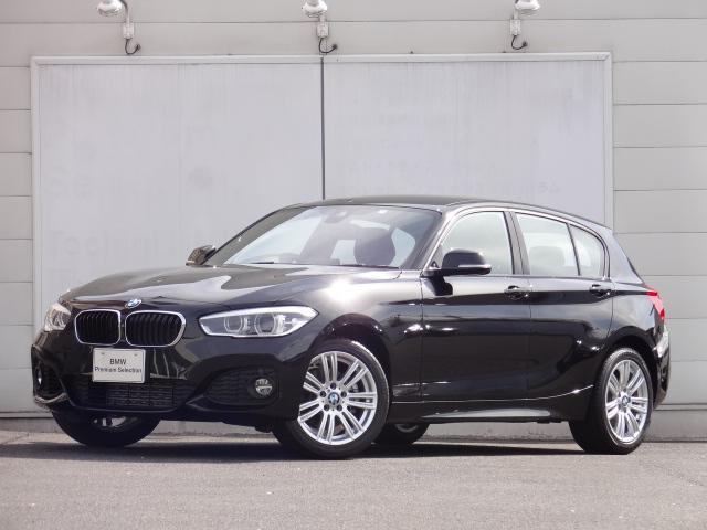 BMW 1シリーズ 118i Mスポーツ (検32.2)