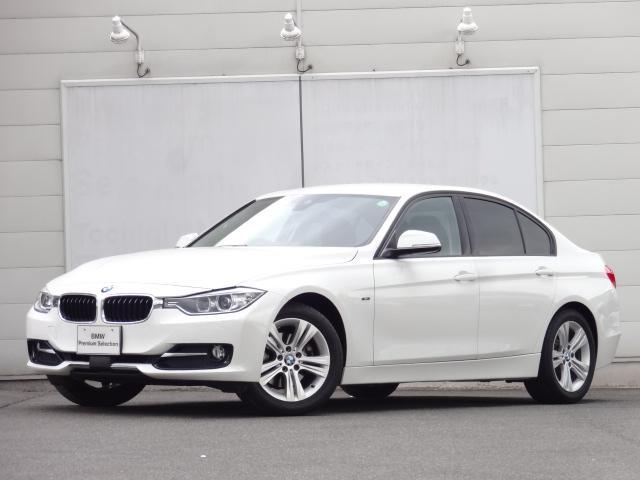 BMW 3シリーズ 320d スポーツ (検29.12)