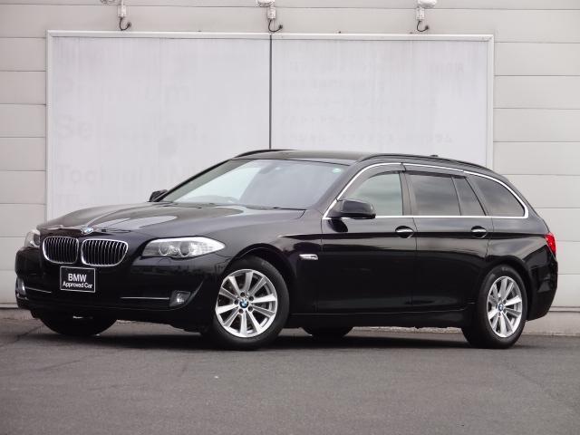 BMW 5シリーズ 523iツーリング ハイラインパッケージ (検...