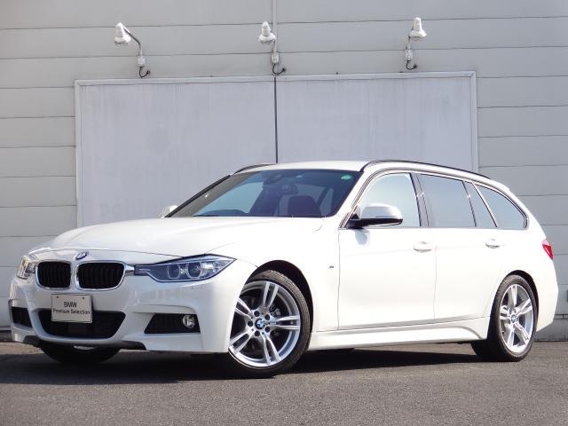BMW 3シリーズ 320dツーリング Mスポーツ (検30.8)