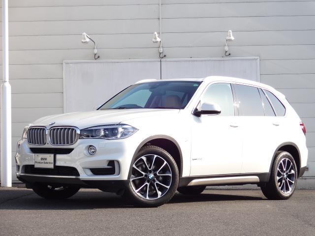 BMW xDrive 35d xライン