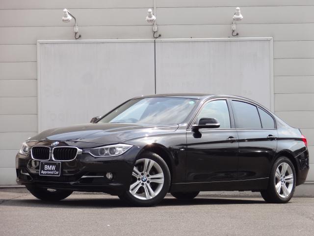 BMW 3シリーズ 320i スポーツ (検29.12)