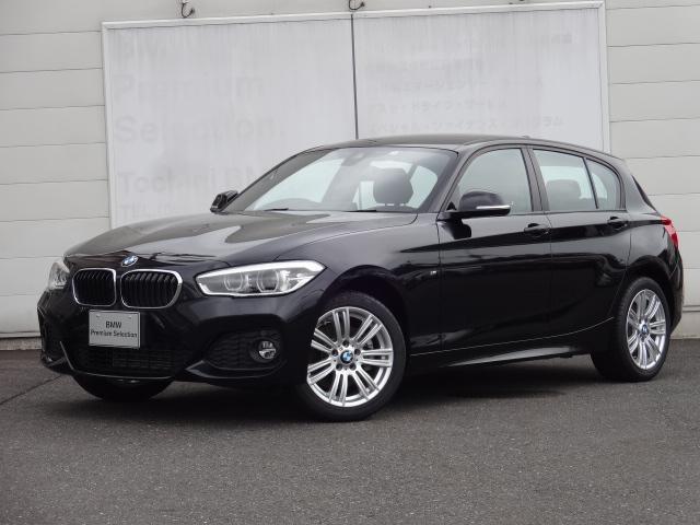 BMW 1シリーズ 118d Mスポーツ 純正HDDナビ LEDヘ...