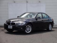 BMW318iLEDヘッドライト レーンチェンジウォーニング