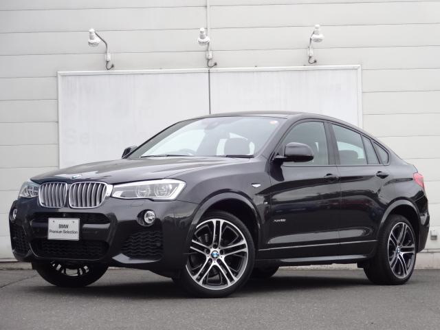 BMW xDrive 28i Mスポーツ ワンオーナー レザーシート