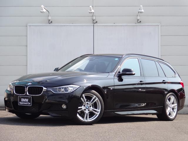 BMW 3シリーズ 320iツーリング Mスポーツ ワンオーナー ...