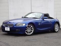 BMW Z4ロードスター2.5i レザーパッケージ