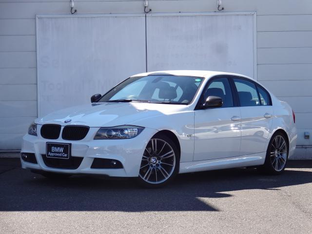 BMW 3シリーズ 320i Mスポーツカーボンエディション (車...